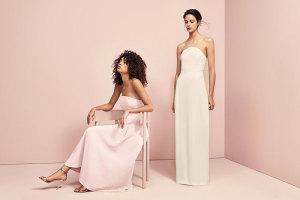 二个时尚女人